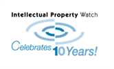 Intellectual Property Watch logo