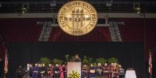2018 Graduation Ceremony