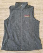 Fleece Vest - $30
