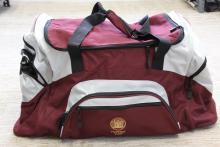 Duffle Bag - $28