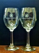 Wine Glass - $10