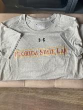 Dri-Fit T-Shirt - $15