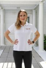 Cotton Polo (Unisex and Women's) - $22