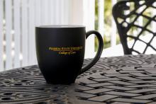 Coffee Mug - $4