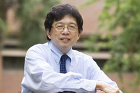 Professor James Ang