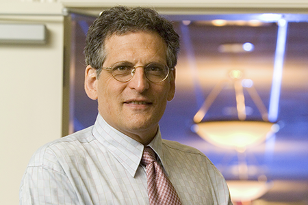 Professor Mark Seidenfeld